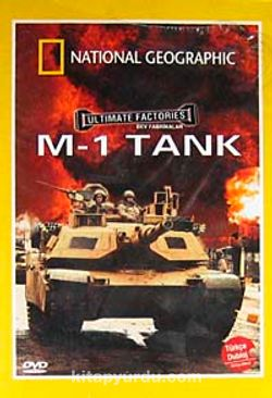 M-1 Tank / Dev Fabrikalar (DVD)