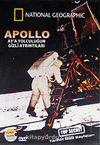 Apollo Ay'a Yolculuğun Gizli Ayrıntıları  (DVD)