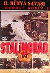 Stalingrad (DVD) / II. Dünya Savaşı Renkli Arşiv 9