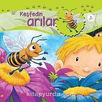 Keşfedin / Arılar - Alejandro Algarra pdf epub