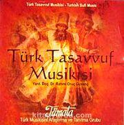 Türk Tasavvuf Musikisi (Cd)