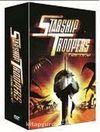 Starship Troopers Trilogy -(Yıldız Gemisi Askerleri Üçleme)  (Dvd)