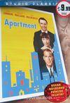 Garsoniyer - The Apartment (DVD) & IMDb: 8,2