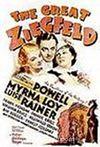Büyük Ziegfeld (Dvd)
