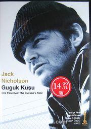 Guguk Kuşu (Dvd) & IMDb: 8,7