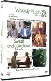 Tatlı ve Kirli - Sweet and Lowdown (Dvd)