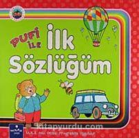 Pufi ile İlk Sözlüğüm - Ferda Taşkıran pdf epub