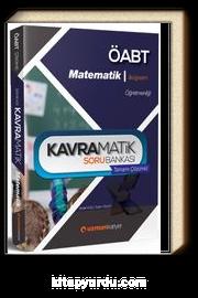 2017 ÖABT Matematik (İlköğretim) Kavramatik Soru Bankası (Tamamı Çözümlü)