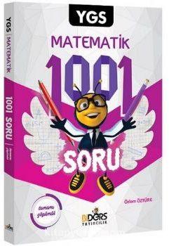 YGS Matematik 1001 Soru - Kollektif pdf epub