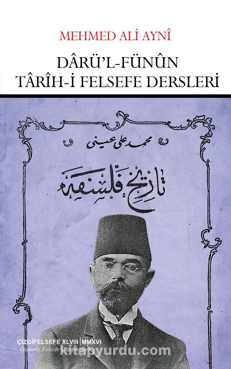 Mehmed Ali Ayni kitap ile ilgili görsel sonucu