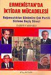 Ermenistan'da İktidar Mücadelesi