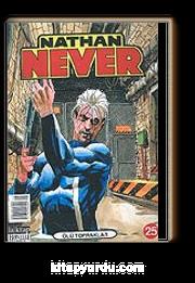 Nathan Never 25: Ölü Topraklar