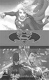 Süperman/Batman Cilt 2: Süpergirl