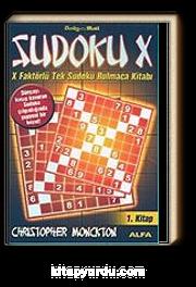 SudokuX