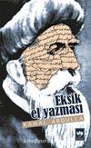 Eksik El Yazması