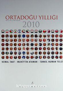Ortadoğu Yıllığı 2010