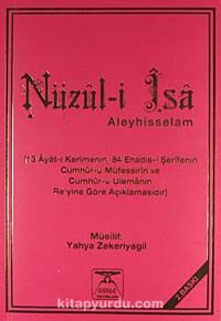 Nüzul-i İsa (As) -  pdf epub