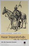 Hazar İmparatorluğu