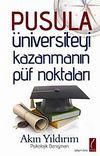 Pusula & Üniversiteyi Kazanmanın Püf Noktaları