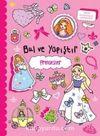 Bul ve Yapıştır - Prensesler