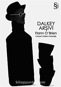Dalkey Arşivi - Flann O'Brien pdf epub