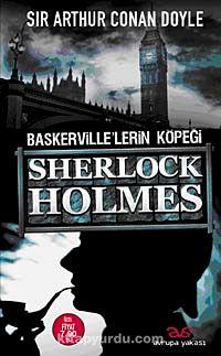 Baskerville lerin Köpeği / Sherlock Holmes (Cep Boy)