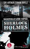 Baskerville'lerin Köpeği / Sherlock Holmes (Cep Boy)