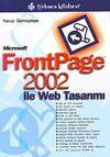 Front Page 2002 İle Web Tasarımı