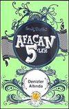 Afacan 5'ler Denizler Altında -12. Kitap