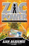Ajan Akademisi / Zac Power