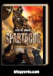 Spartacus / Kan ve Gurur