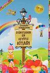 Dünyanın En Keyifli Kitabı & Eğlenerek  Öğreniyorum