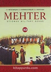 Mehter (3 Cd) & Ottoman Military Songs
