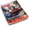 Cins Aylık Kültür Dergisi Sayı:16 Ocak 2017