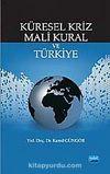 Küresel Kriz Mali Kural ve Türkiye