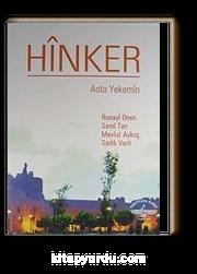 Hinker & Asta Yekemin