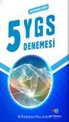 5 YGS Denemesi