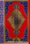 Kur'an-ı Kerim (Kuran 004) (Ali Haydar Kur'an-ı Kerim Elifbası Ekli)