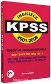 İngilizce KPSS 2001-2009