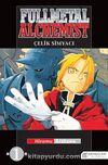 Fullmetal Alchemist / Çelik Simyacı -1