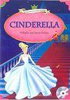 Cinderella +MP3 CD (YLCR-Level 3)