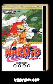 Naruto 11 - Çıraklık Başvurusu