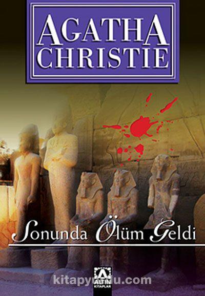 Sonunda Ölüm Geldi - Agatha Christie pdf epub