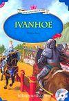 Ivanhoe +MP3 CD (YLCR-Level 6)