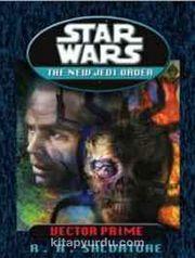Star Wars Yeni Jedi Tarikatı / Vector Prime