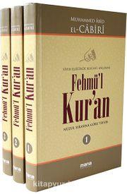 Fehmü'l Kur'an (3 Cilt Takım) & Siyer Eşliğinde Kur'an'ı Anlamak