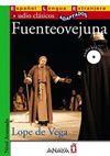 Fortunata y Jacinta +CD (Audio clasicos- Nivel Avanzado) İspanyolca Okuma Kitabı
