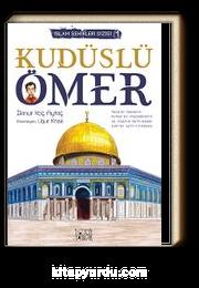 Kudüslü Ömer / İslam Şehirleri Dizisi 1