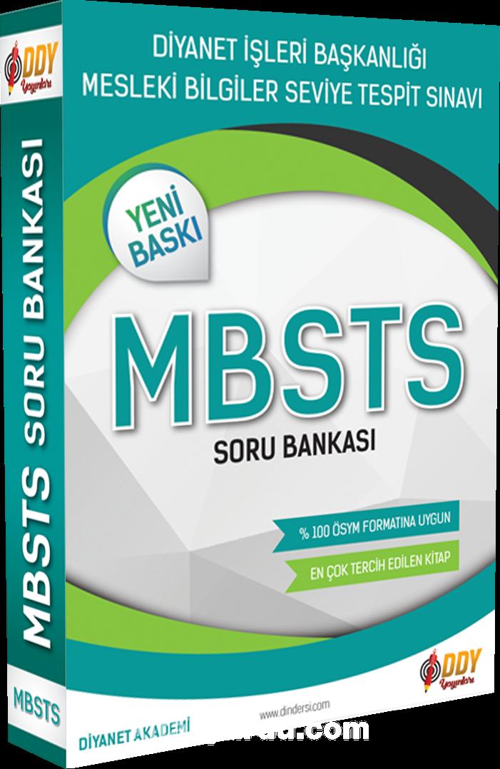 2017 MBSTS Soru Bankası
