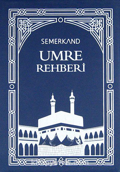 Umre Rehberi -  pdf epub